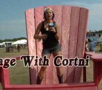 TV Show – Backstage with Cornti