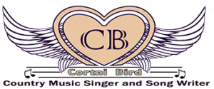 Cortni Bird - Country Music Singer