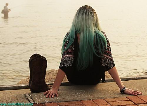 Cortni Bird - Country Music Singer