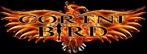 Cortni Bird - Logo TM