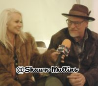 Backstage With Cortni – Shawn Mullins